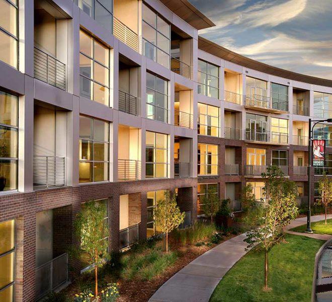 Moda Loft, Stapleton Denver 80238
