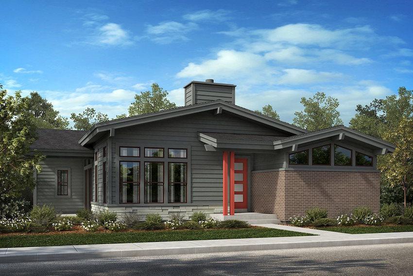 Stapleton food drive sponsor spotlight kb home new for Stapleton builders